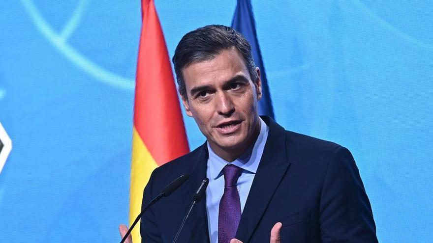 """Sánchez destaca el 'Programa Misiones' de Ciencia, que permitirá """"mejorar el futuro"""""""