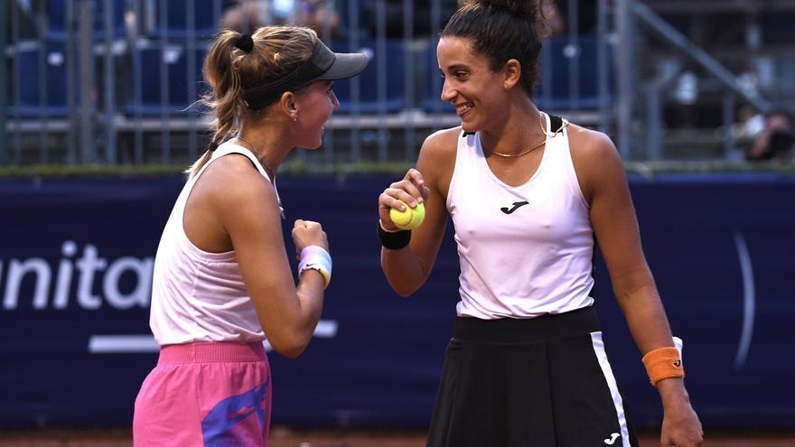 Domingo de finales en el Open Internacional València de tenis