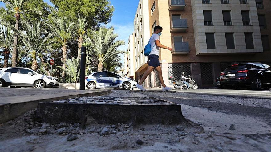Los olvidados de la calle Pizarro