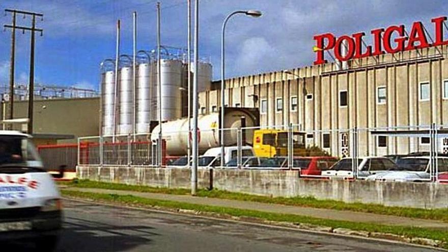 El Grup Peralada ven les seves fàbriques a Portugal i Polònia a un grup peruà