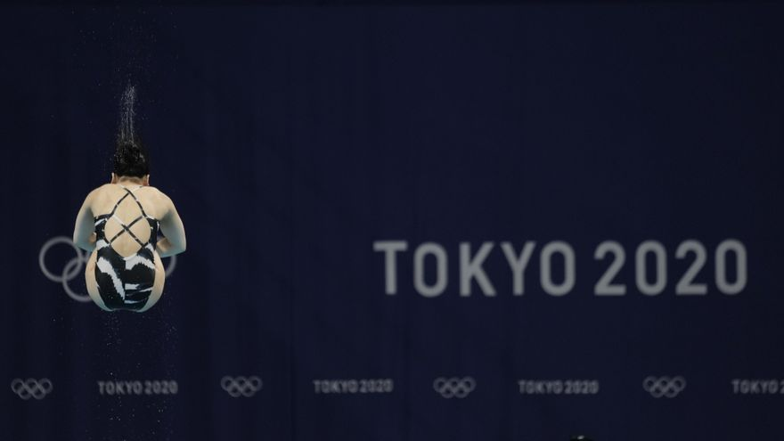 Guía para ver los Juegos Olímpicos de Tokio en televisión
