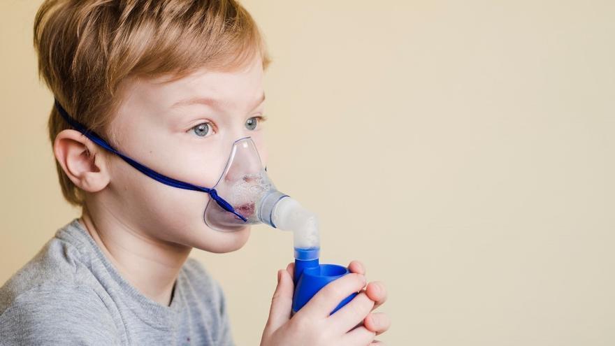 Neumonía en niños: cómo detectarla a tiempo y cómo actuar