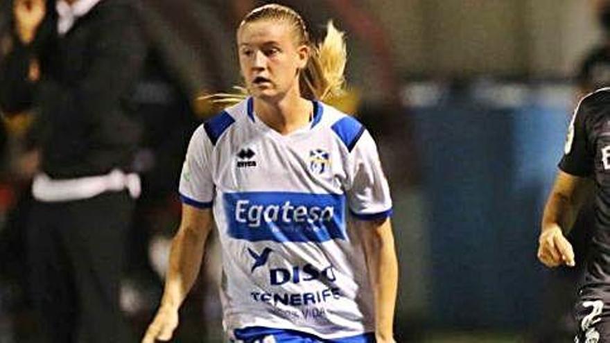 Allegra Poljak y Aline Reis se incorporan a sus selecciones tras el partido del domingo en Bilbao