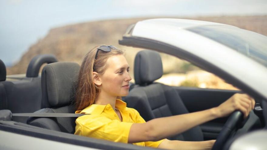 Algunas enfermedades neurológicas aumentan la probabilidad de tener un accidente de tráfico