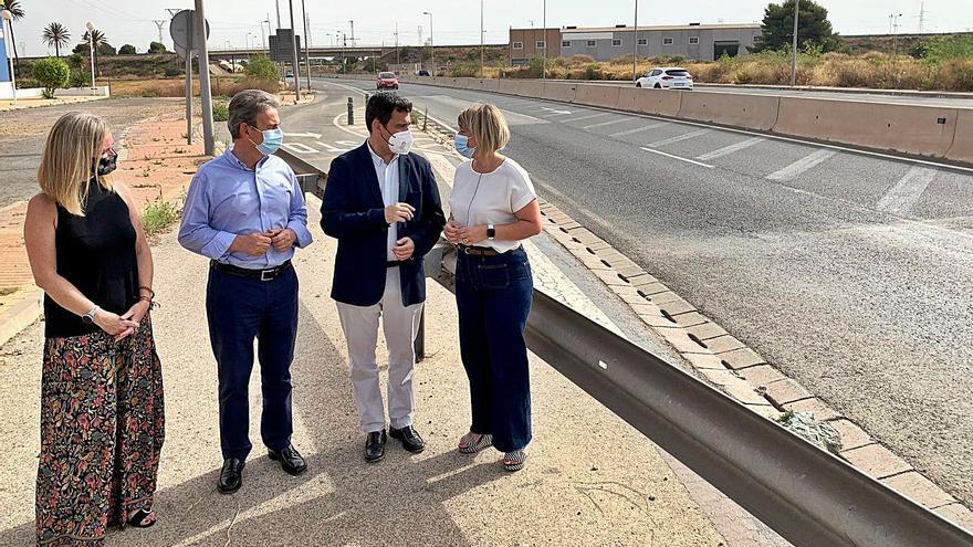 Más de 200 kilómetros de la red de carreteras regionales mejorarán su seguridad vial