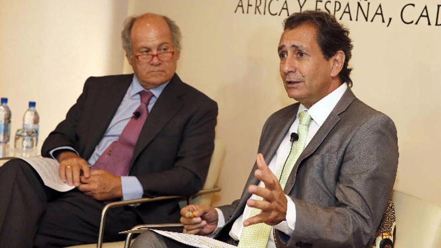 """Casa África cumple diez años """"tendiendo redes"""" con el continente vecino"""