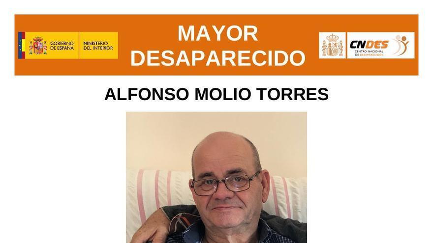 Denuncian la desaparición de un hombre en Ibiza