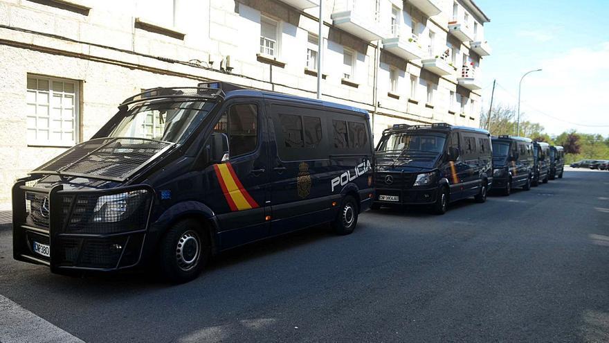 Detenido un histórico delincuente en Burgos vinculado al clan de los Charlín