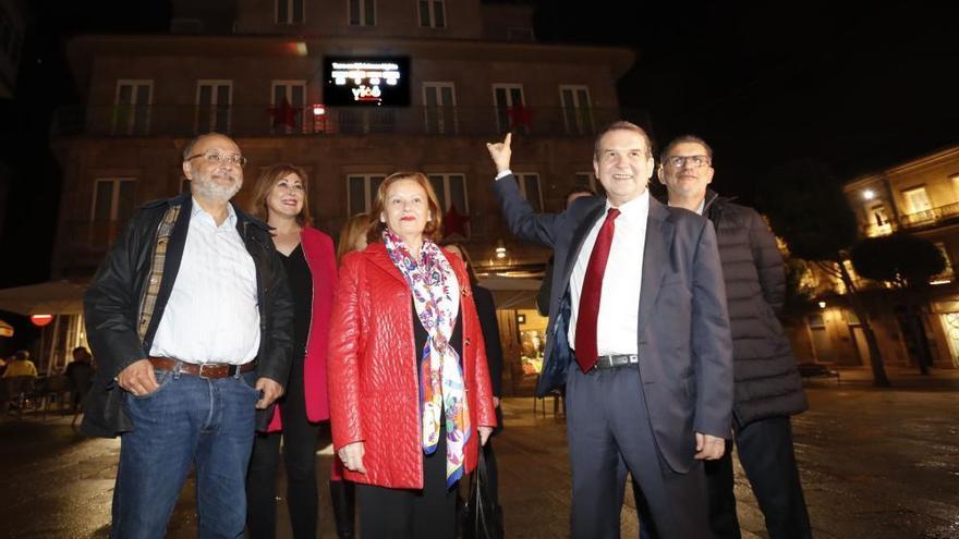 Navidad 2019 en Vigo   La cuenta atrás ya ha comenzado