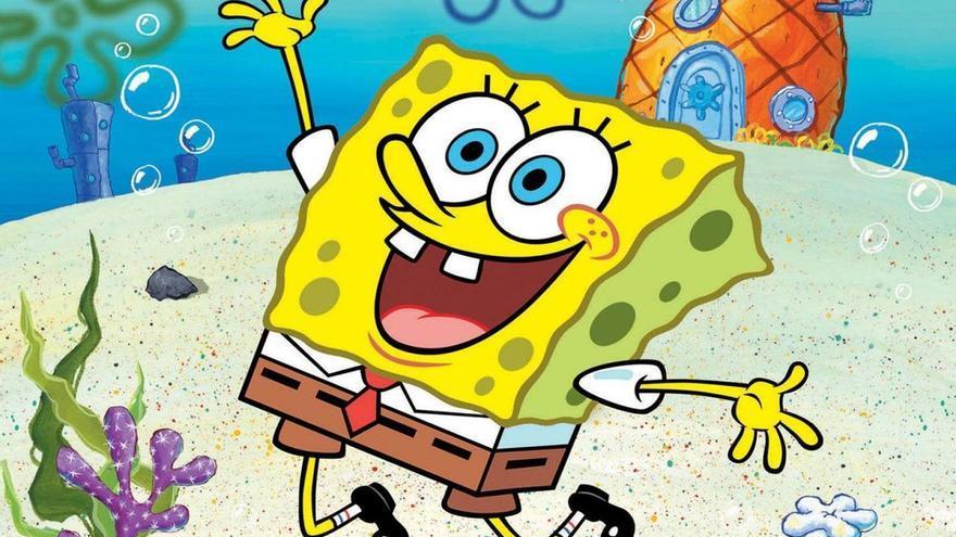 Nickelodeon elimina un episodio de 'Bob Esponja' sobre un virus con cuarentena
