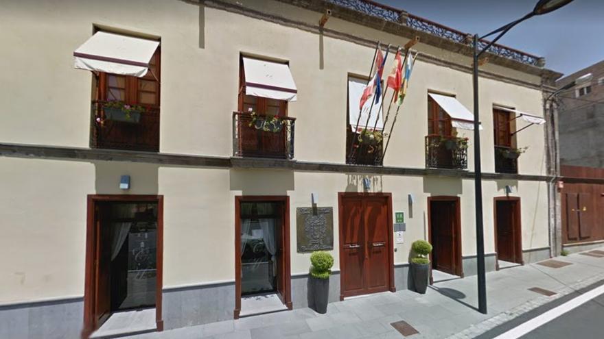 El Hotel-Escuela Casa Los Herrera abre sus puertas mañana e inicia su oferta formativa