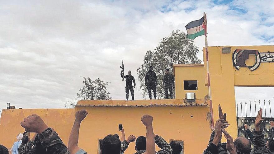 El Frente Polisario insta a España a que se involucre más en el conflicto saharaui
