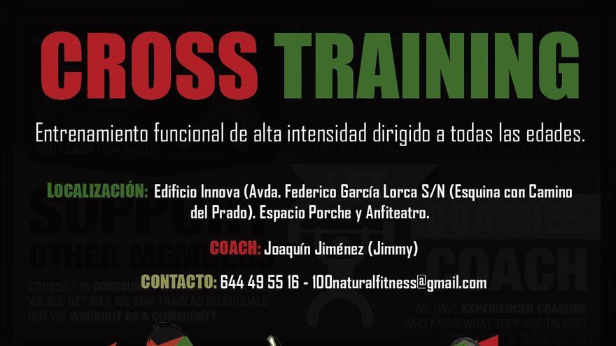 Crosstraining