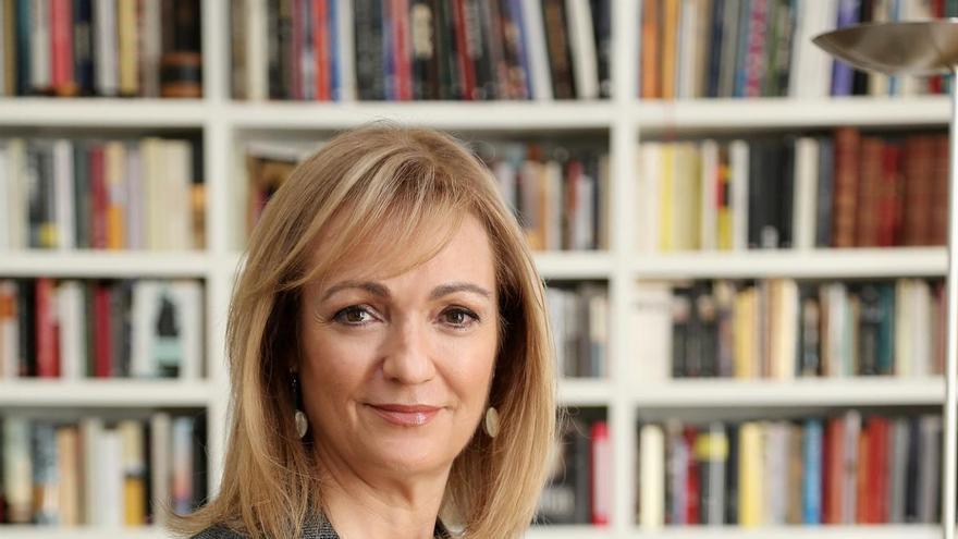 Cristina Morató relata la vida de las divas del cine en 'Diosas de Hollywood'