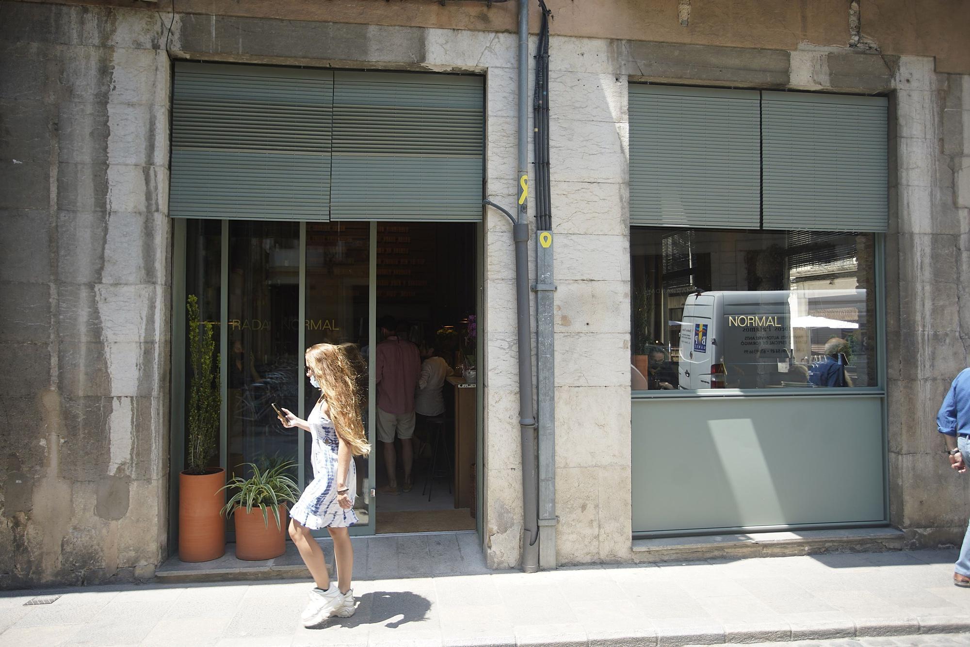 Obertura del Normal, el nou restaurant dels germans Roca