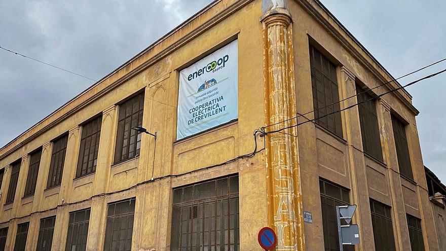 La fábrica Universal será la sede del Museo Etnográfico y de la Alfombra de Crevillent