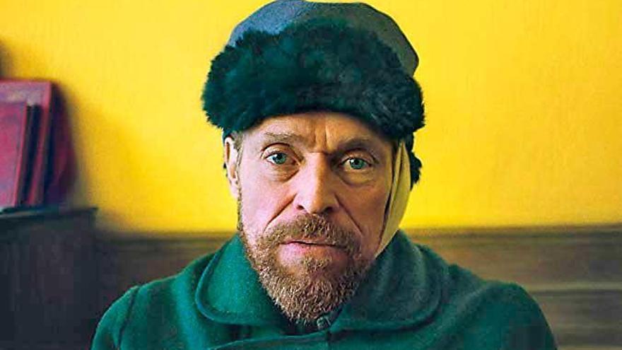 La moda Van Gogh