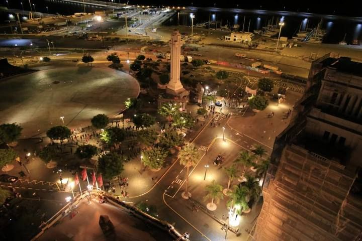 Comienza el rodaje de 'Bourne 5' en Tenerife