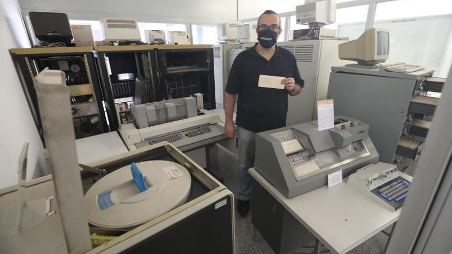 El Museo de Informática Histórica de Zaragoza: un viaje a la última gran revolución