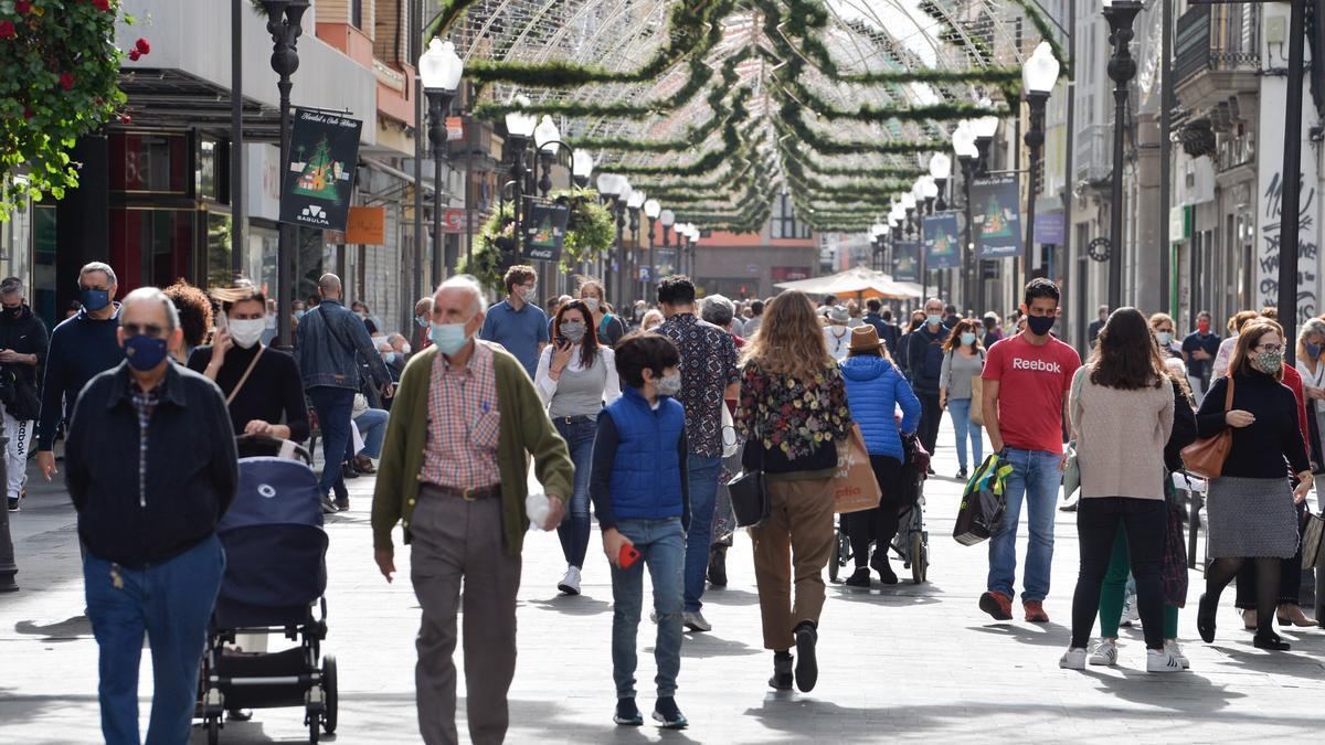 Triana recibe el premio nacional a la mejor zona comercial abierta de España