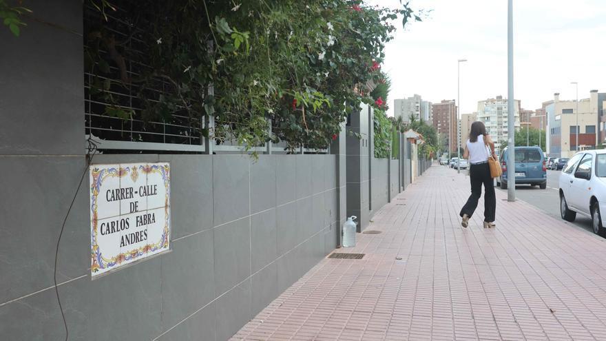 Calles 'franquistas' de Castellón: ¿Quién es quién?