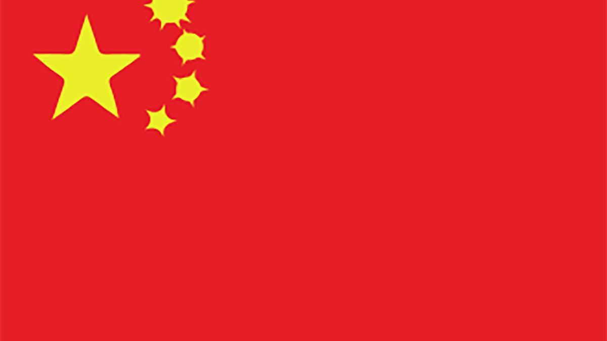 china bandera covid