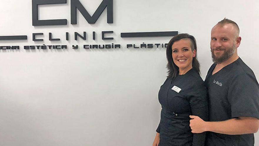 Nueva clínica de Medicina Estética y Cirugía Plástica en Palma de Mallorca