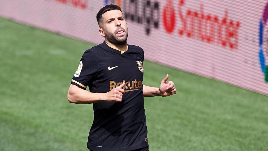 Vila-Real - Barça, en imatges