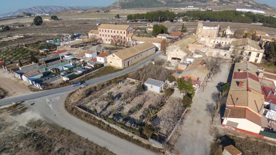 Repsol inicia las gestiones para instalar una megaplanta fotovoltaica en Villena