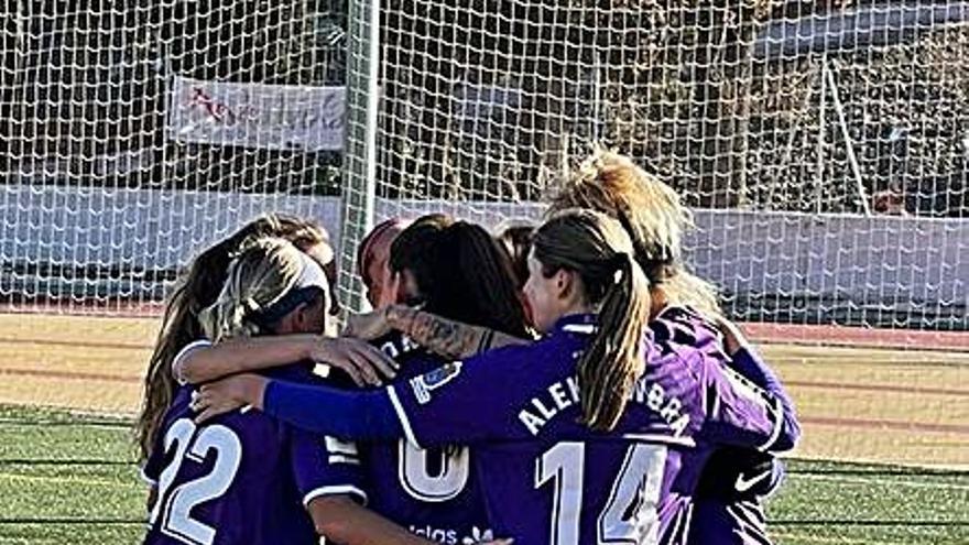 La UDG Tenerife B acaba con la imbatibilidad del Granada