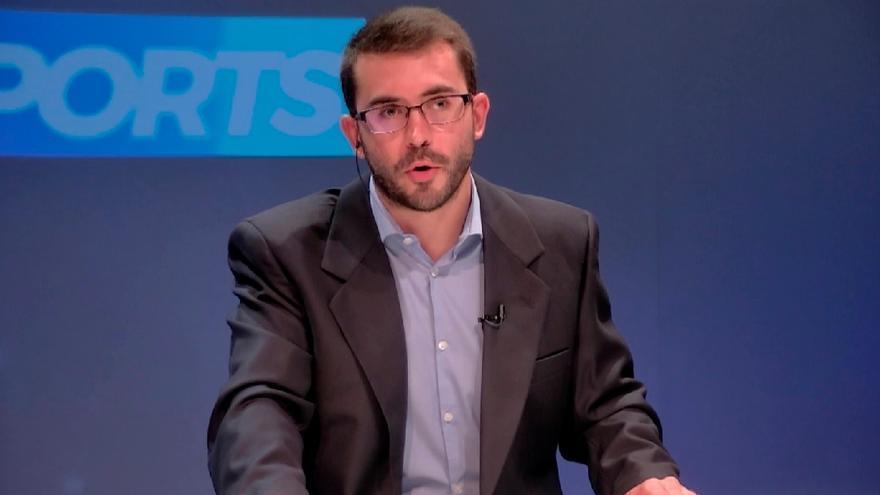 La vuelta del público a los estadios, en 'Mediesports'
