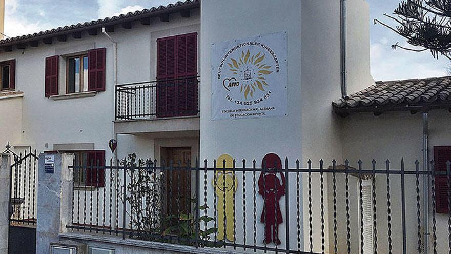 Die AWO zieht sich aus der Mallorca-Kita zurück