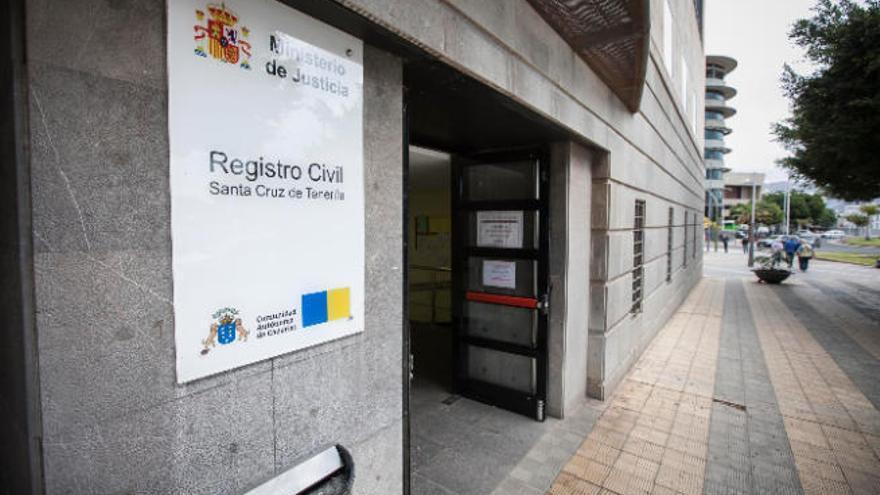 El Registro Civil se muda a Celia Cruz