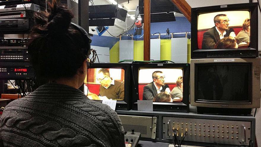 Sueca TV alcanza los veinte años de emisiones