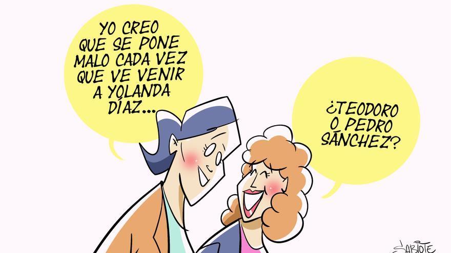 La Rendija de Sabiote (24/10/2021)