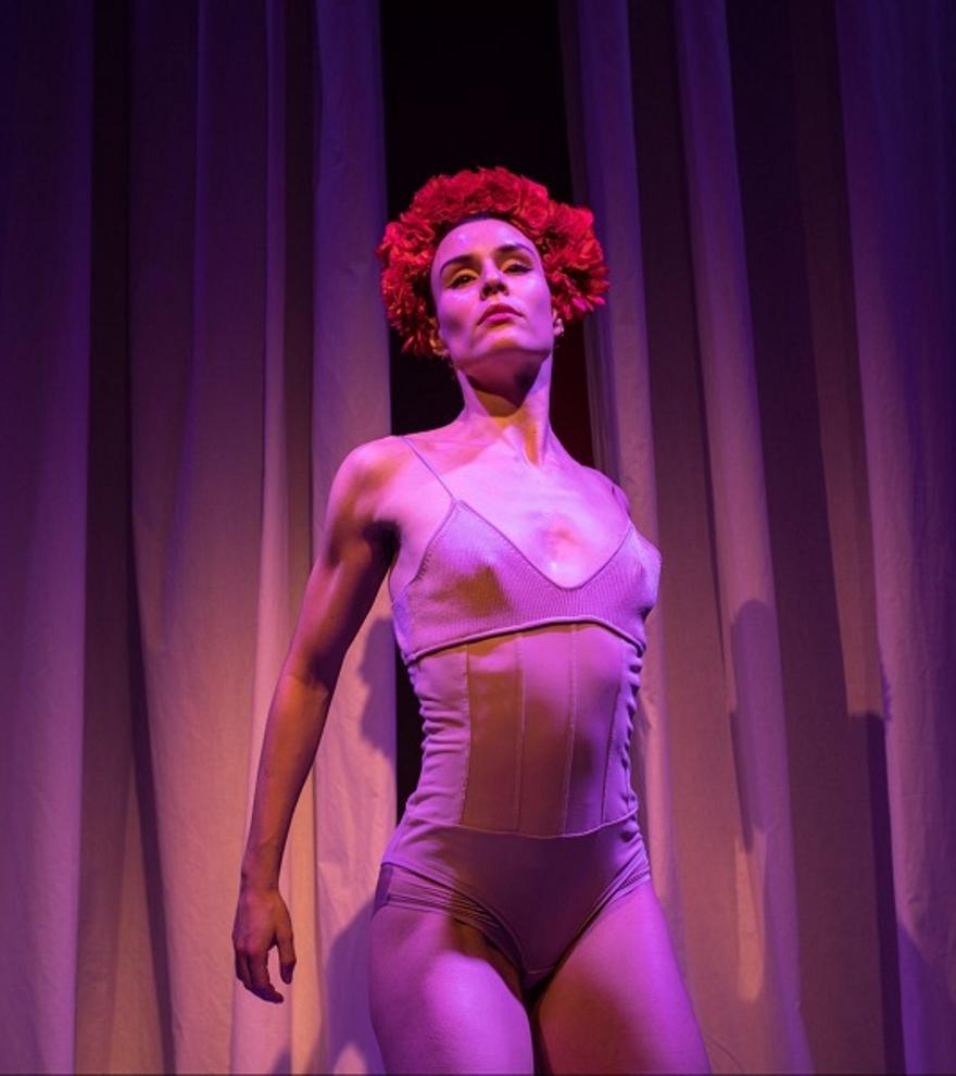 35 Feria de Teatro y Danza -  Dead