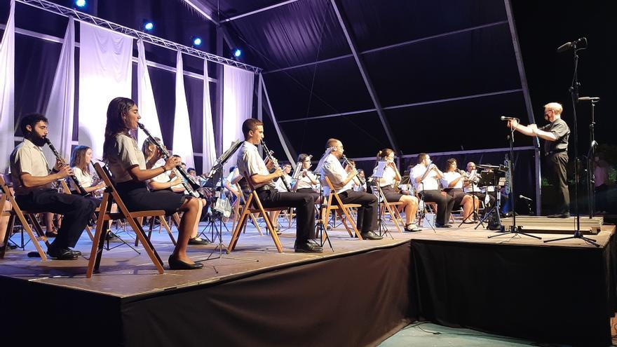 Las fiestas patronales de Benicarló apuestan por los talentos locales