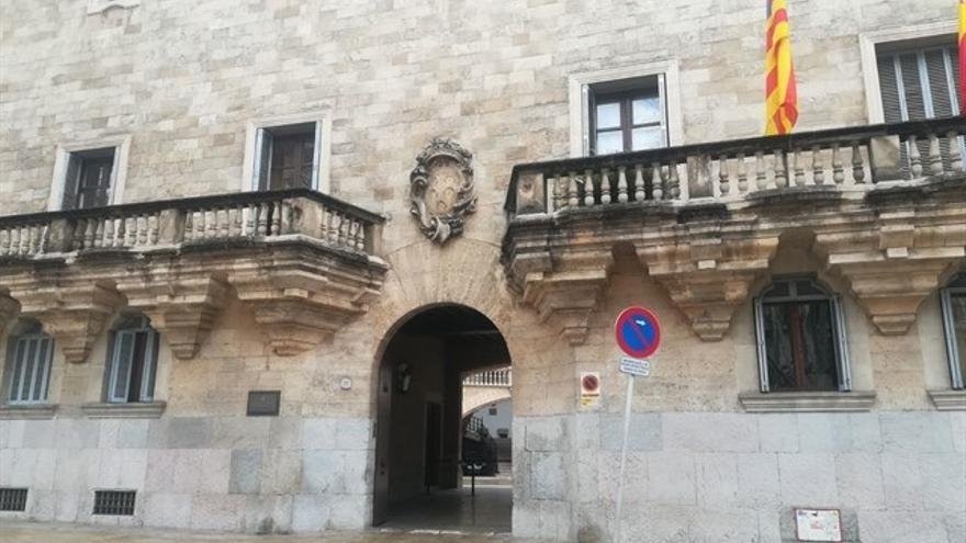 Juzgan a una asesora fiscal de Ibiza por quedarse con los pagos a Hacienda de un supermercado