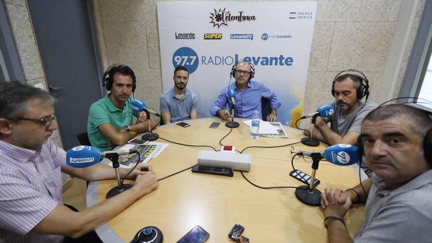 Sigue en DIRECTO la actualidad del Valencia CF en Superdeporte Radio