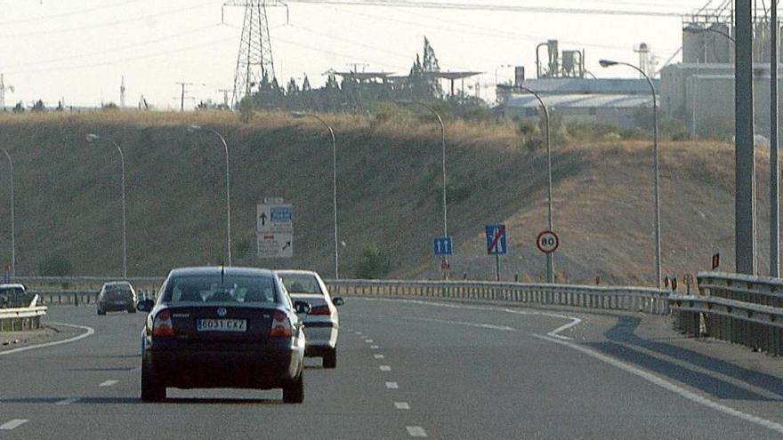 Ferrovial y Sacyr deberán pagar 23 millones a los acreedores de las autopistas rescatadas