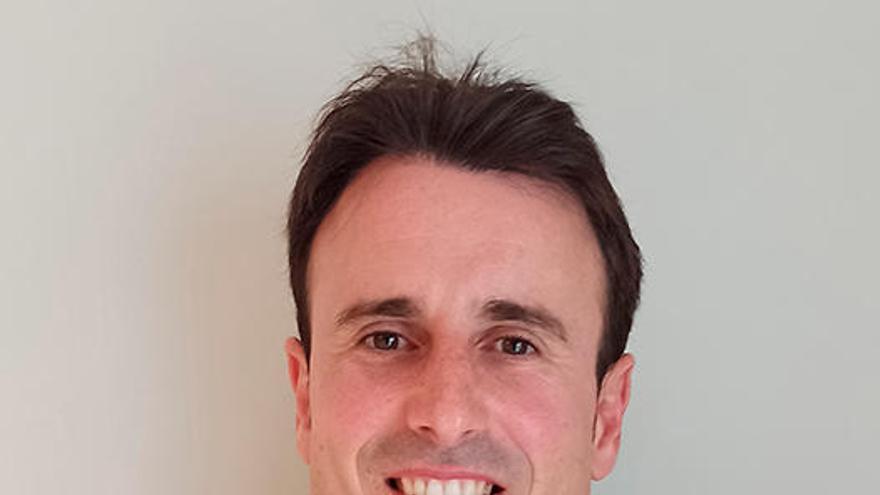 Jorge Bernal, investigador de la UMU, desarrollará un proyecto sobre ciberseguridad