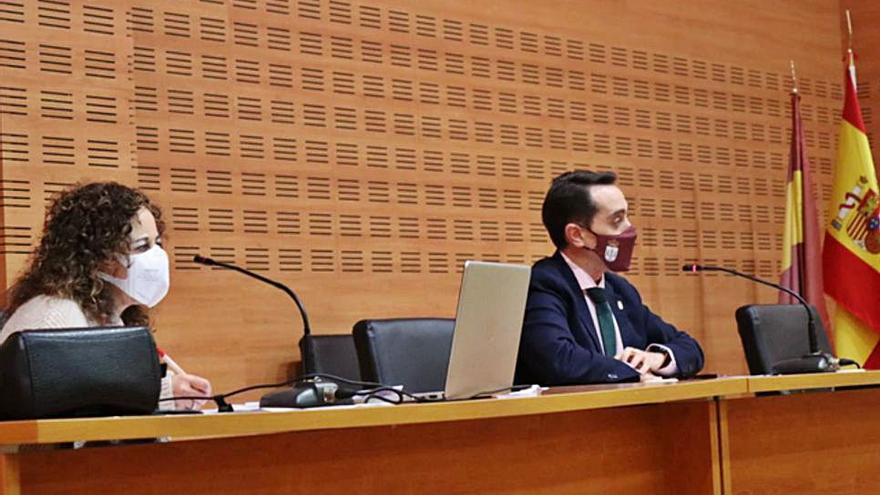 Constituida la Mancomunidad de Interés General de Benavente tras ocho años de trámites