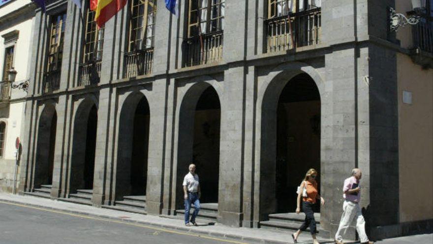 La Laguna no cobrará tasas por emitir documentos para tramitar ayudas sociales