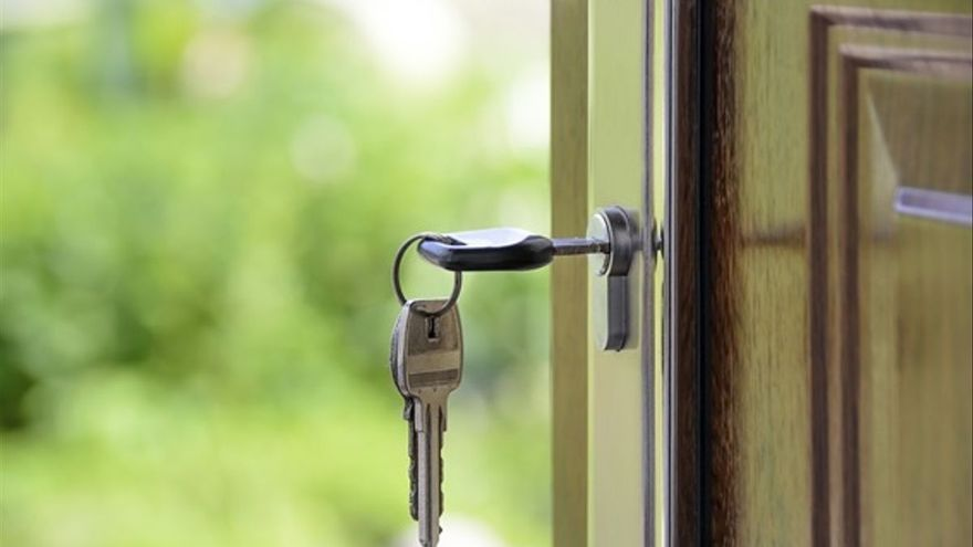 Un casero cambia la cerradura para echar a su inquilino en Fuerteventura
