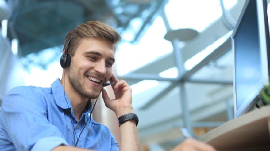 ¿Sabes idiomas y tienes dotes comerciales? Tenemos trabajo para ti en Tenerife