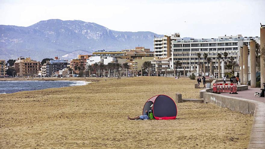 La mitad de la planta hotelera activa de Mallorca cierra a mediados de mes