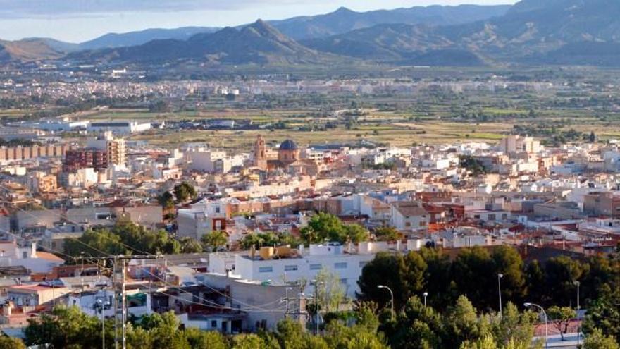 Un plan municipal frente a las emergencias en Aspe