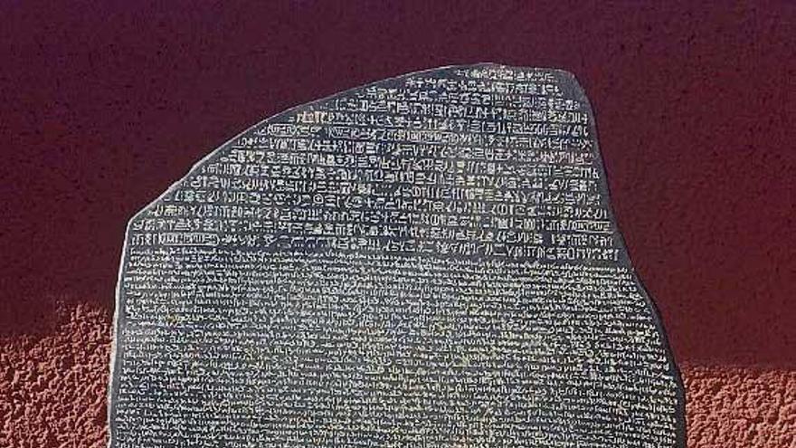 Un viaje al origen de la letra impresa