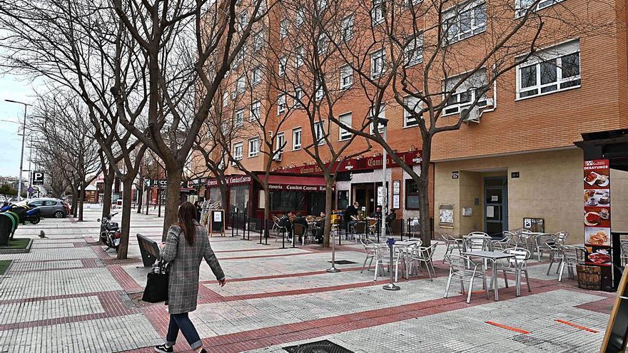 Detenido por asesinar a su exmujer en Madrid tras asestarle varias puñaladas