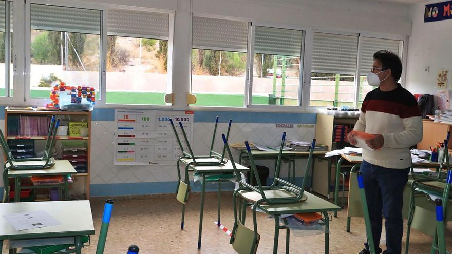 Educación prohíbe los villancicos en los colegios y pide evitar las chocolatadas